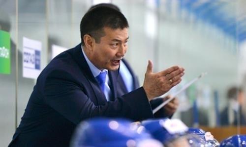 Наставнику «Барыса» прогнозируют отставку по окончанию сезона