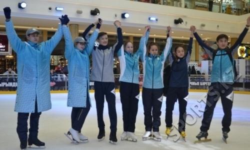 Представлена форма сборной Казахстана на Олимпиаду-2018