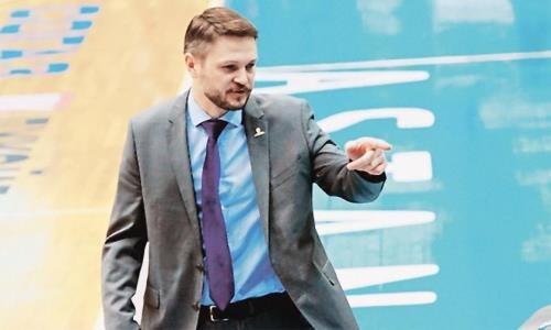 Наставник сборной Казахстана будет утвержден главным тренером «Астаны»