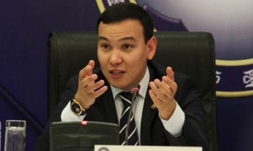 СМИ сообщило о возвращении Олжаса Абраева на пост президента ПФЛК