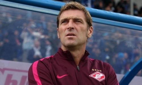 Футболисты «Спартака» проиграли 2-ой матч насборах вДубае