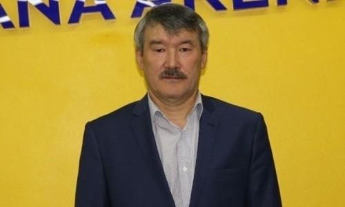 Известный эксперт рассказал, какой тренер нужен сборной Казахстана