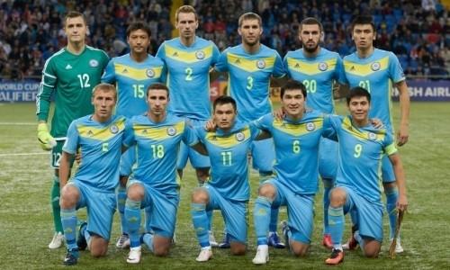 Сегодня сборная Белоруссии пофутболу узнает собственных соперников поЛиге наций