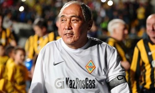 """Куралбек Ордабаев: «Благодаря """"Астане"""" на казахстанский футбол уже никто не смотрит свысока»"""