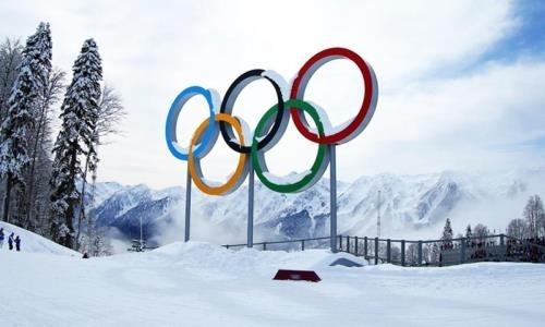 Конькобежка Граф получила приглашение МОК иотказалась отучастия вОлимпиаде