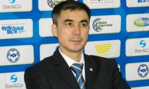 У «Тараза» новый директор