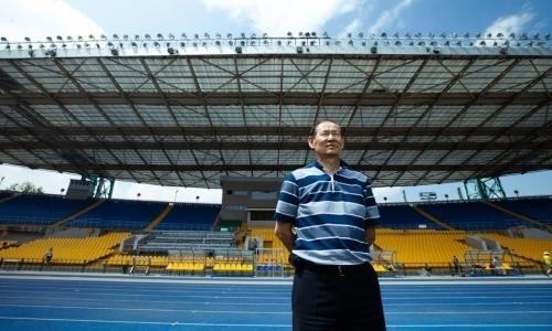 Должен реально заниматься казахстанским футболом, или Какой президент нужен КФФ