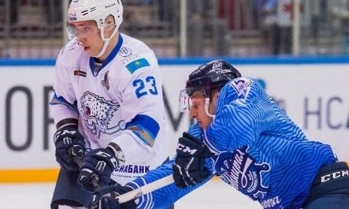 """KHL.ru: «""""Барыс"""" не смог спастись во Владивостоке»"""