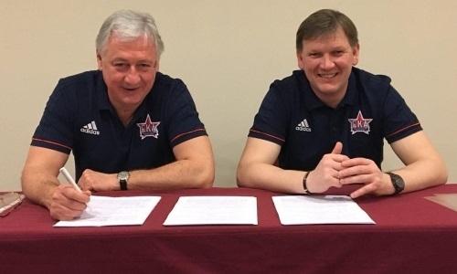 Тренер «Окжетпеса» будет работать в клубе Премьер-Лиги чемпионата России