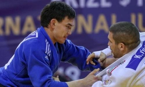 Ислам Бозбаев: «С победами приходит уверенность»