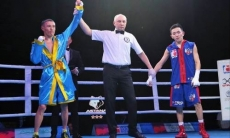 Фоторепортаж с матча WSB «Astana Arlans» — «Patriot Boxing Team» 5:0