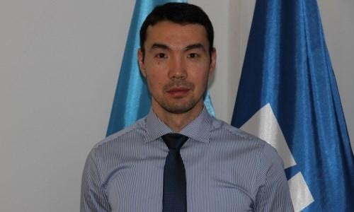 Тренер сборной Казахстана оценил шансы команды в Лиге Наций