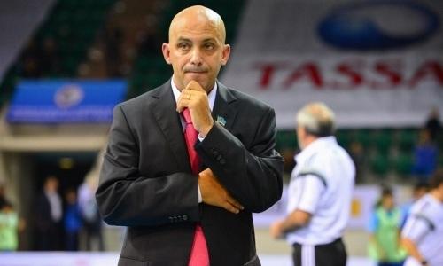 Какау сделал заявление об уходе из сборной Казахстана и «Кайрата»