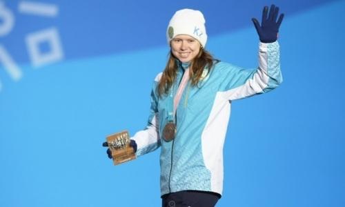Казахстан остался на 19-м месте в медальном зачете Олимпиады-2018