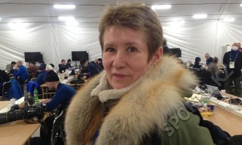 Елена Вайцеховская: «Денис Тен сделал невозможное после травмы»