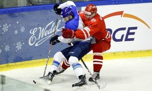 Что такое еврочеллендж 2018 хоккей