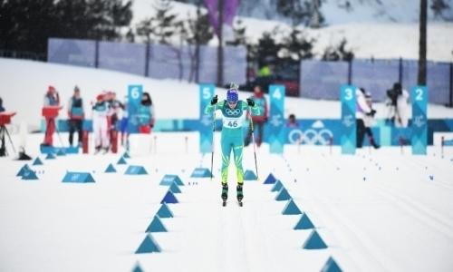 Казахстанские шорт-трекисты вышли вчетвертьфинал Олимпийских игр надистанции 500 метров