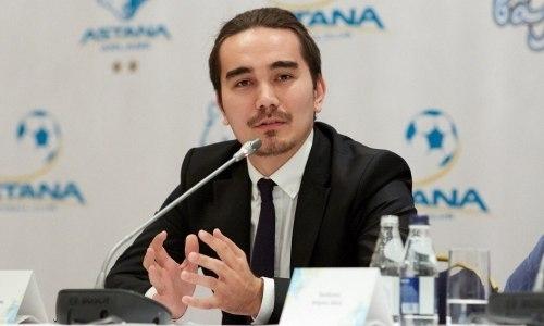 «Потерять такой клуб будет безрассудно!». «Астана» раскрыла ситуацию с долгами и трансферами лидеров