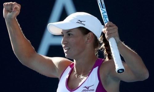 Шарапова поднялась надве строчки врейтинге WTA