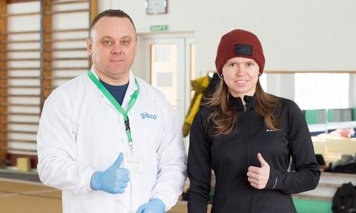 Олимпийский успех Юлии Галышевой: секреты генетики