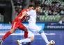 Россия — Казахстан 1:0. Без медалей