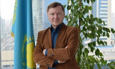 Павец Цыбулин: «Мы хотим и можем показывать матчи казахстанской футбольной Премьер-Лиги, но на это нет ТВ прав»
