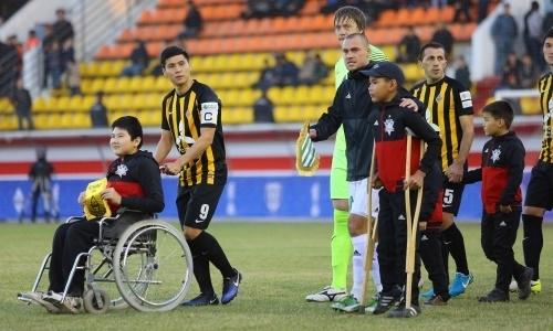 «Астана»: Стала известна судейская бригада матча «Кайрат»