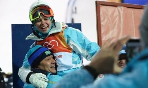 Олимпиада-2018. Проблески позитива