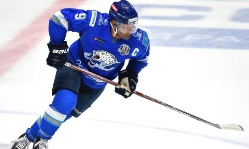 Найджел Доус: «Я люблю играть за Казахстан, но не могу рисковать здоровьем без контракта»