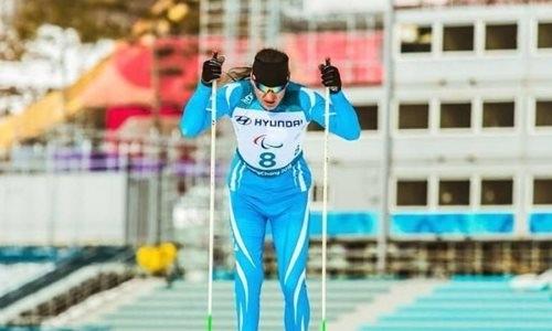 Сколько денег получит обладатель исторического «золота» Казахстана на Паралимпиаде
