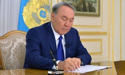 «Этот успех войдет в историю». Что пожелал Назарбаев паралимпийцу Колядину