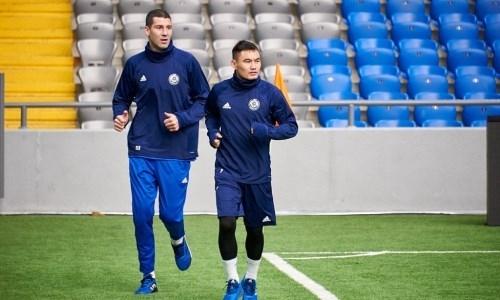 Димитар Димитров сделал прогноз наматч Болгария— Казахстан