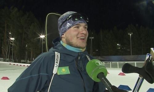 Максим Браун: «Все знали, что впереди Олимпиада, и на всех это психологически давило»