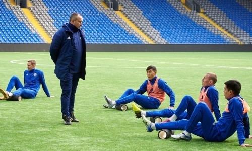 Футболиста не вызовут в сборную Казахстана, пока он не извинится