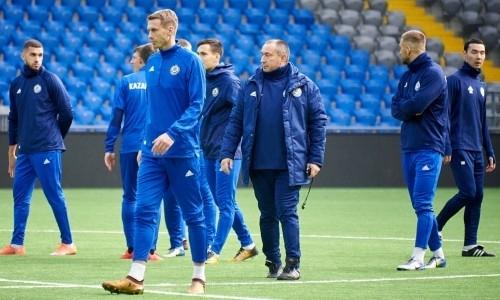 Какой футболист должен быть капитаном сборной Казахстана? Мнение Станимира Стоилова