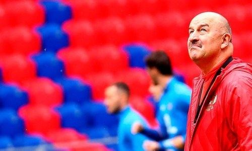 Черчесов назвал условие при котором Аршавина вызвали бы в сборную России