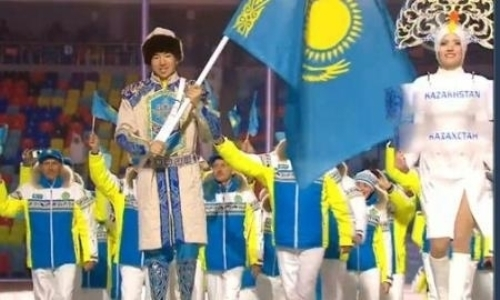 Знаменосец сборной Казахстана на Олимпиаде дисквалифицирован на четыре года за допинг
