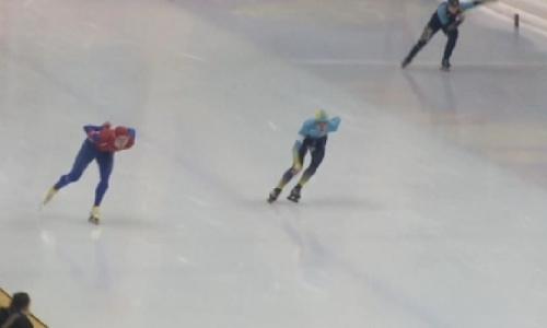 Чемпионат Казахстана завершился в Астане