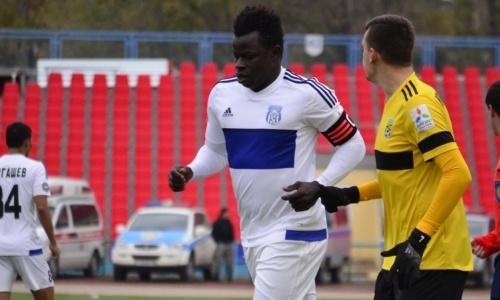Малик Мане подписал контракт с клубом КПЛ