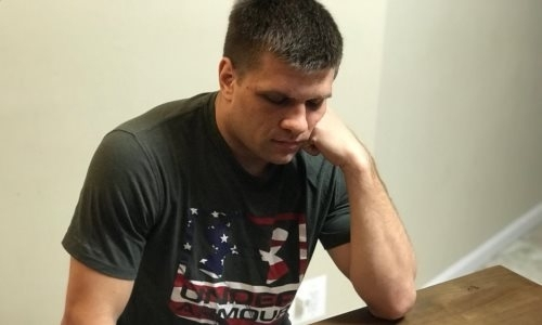 «Правда— занами». Менеджер Деревянченко достигает боя сГоловкиным