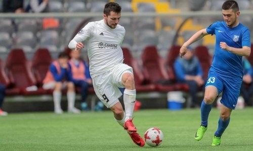 Футболист «Астаны» обвинил Ибрагимовича в несостоявшемся трансфере в клуб MLS