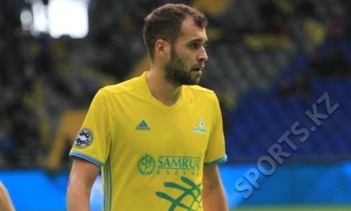 Марин Аничич: «Алматинцы всегда выглядят во второй половине игры лучше, чем в первой»