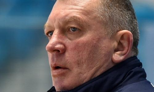 «Команда на подъеме». Тренер сборной Казахстана рассказал о готовности к чемпионату мира