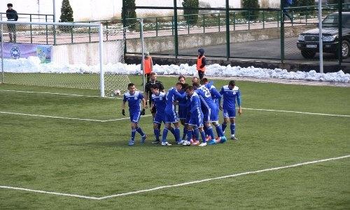 «Окжетпес» одержал четвертую победу на старте Первой лиги