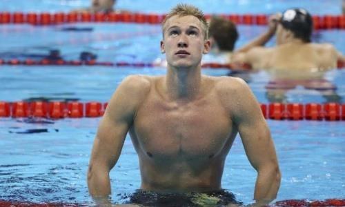 Дмитрий Баландин стал чемпионом Казахстана по плаванию