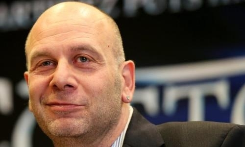 Тренер Головкина получит специальный пояс запобеду над Мартиросяном