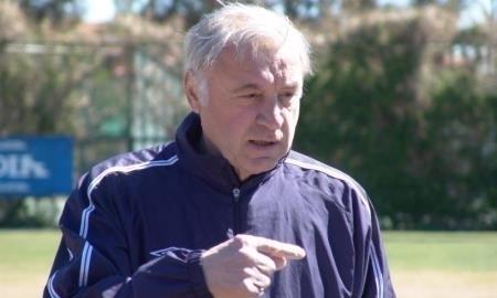 """Сергей Гороховодацкий: «""""Астана"""" и """"Кайрат"""" приблизительно равны на данный момент»"""