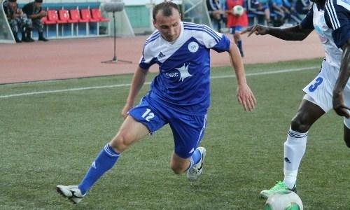 Евгений Аверченко: «Акцент в развитии нужно делать на детско-юношеском футболе и инфраструктуре»