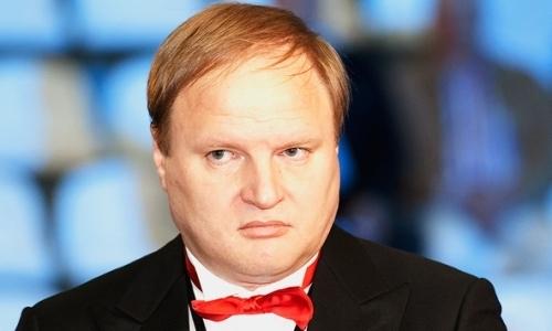 Владимир Хрюнов: «Головкину сейчас было бы хорошо провести бой, потому что он прошел полный цикл подготовки»