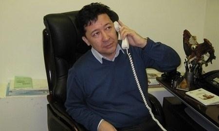 Халимжан Ержанов: «Нам нужно сделать регламент как в Англии: сыграли вничью — переигровка»